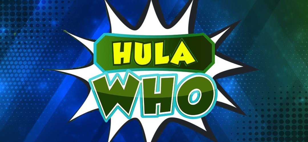 Hula Who ABS-CBN Entertainment