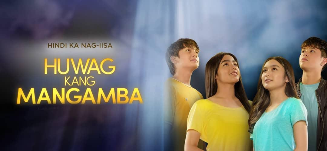 Watch Huwag kang Mangamba Episode Highlights