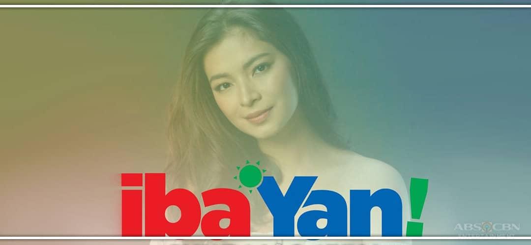 Iba yan ABS-CBN Entertainment