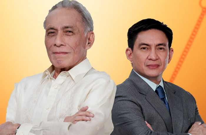 Ipaglaban Mo ABS-CBN Entertainment
