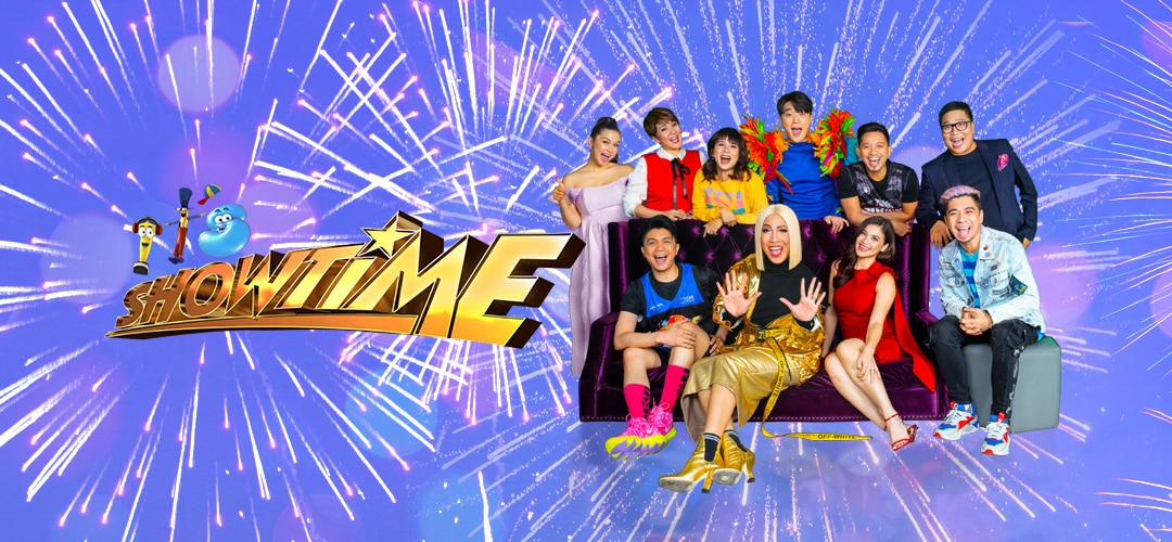 It's Showtime ABS-CBN Entertainment