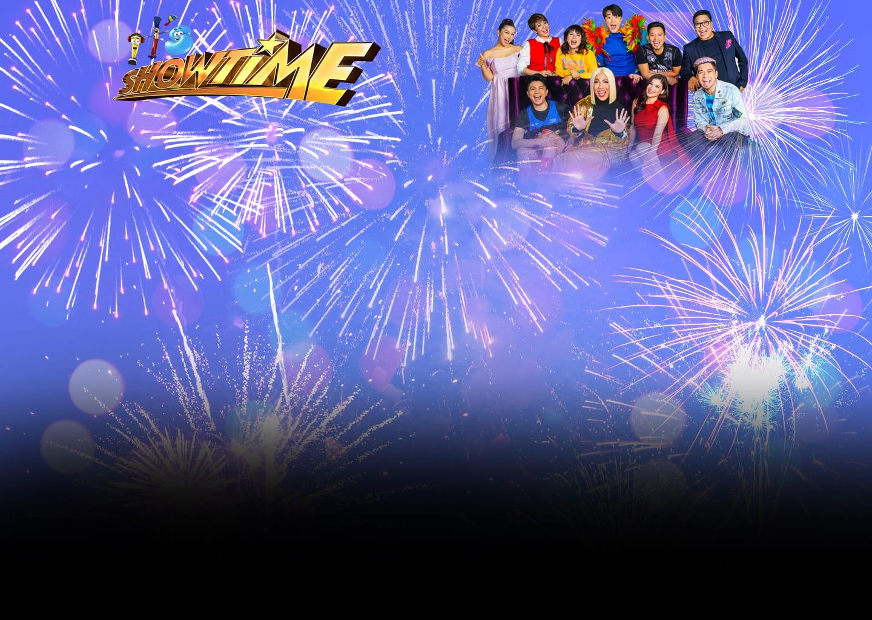 It's Showtime ABS-CBN Entertainment