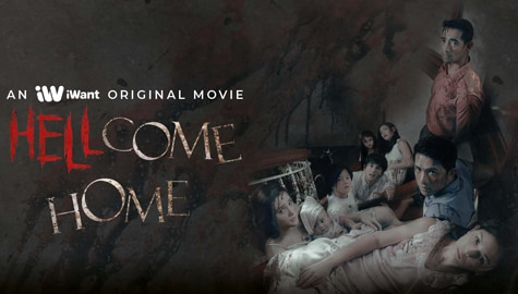 Hell Come Home Image Thumbnail
