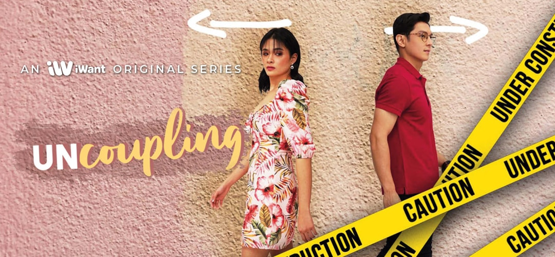 Uncoupling ABS-CBN Entertainment