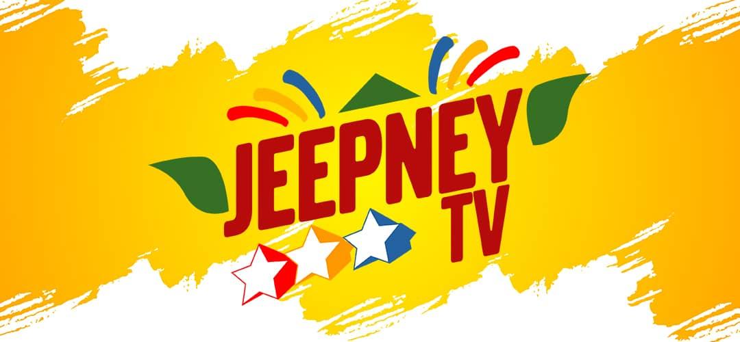 Jeepney TV ABS-CBN Entertainment