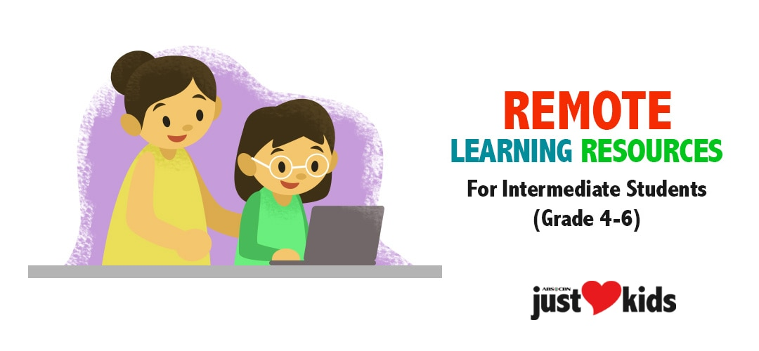 Remote Learning Resources | Intermediate