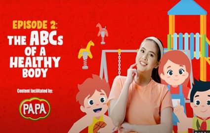 Episode 2: Mapapa-sarap at #MaPAPAHomeSchool | The ABCs of a Healthy Body Image Thumbnail