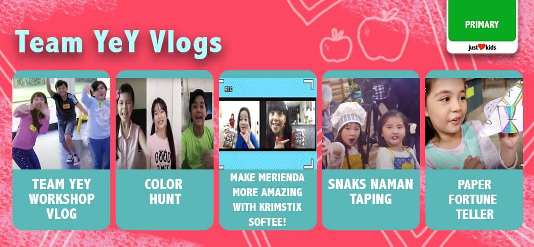 Team YeY Vlogs