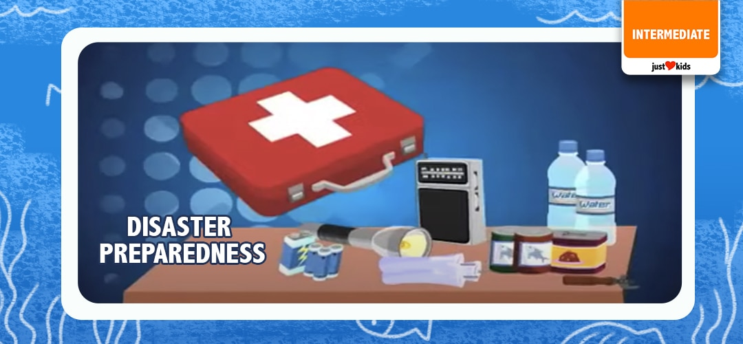 Maging laging handa lalo na ngayong tag-ulan. Here is a guide to disaster preparedness.