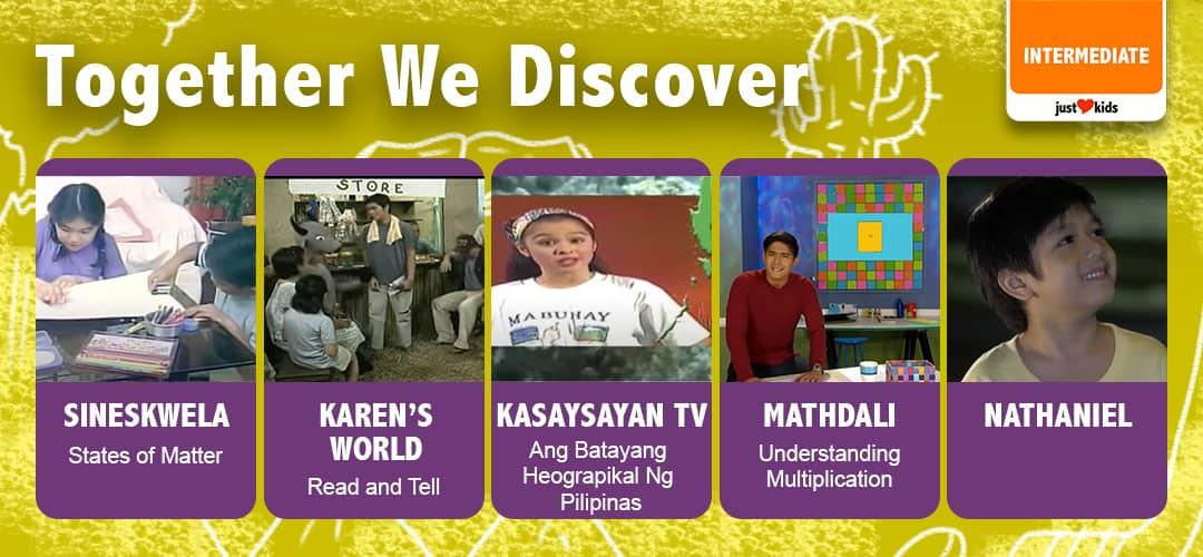 Nahihirapan ka ba sa Multiplication? Gusto mo bang malaman ang iba't ibang states of matter? Tara, lets learn it together!