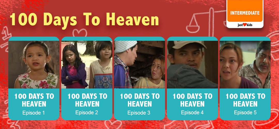 Anna's sudden death changes her life in an instant as she meets the Gatekeeper who gave her 100 days to right her wrongs on Earth and be able to enter the gates of heaven.