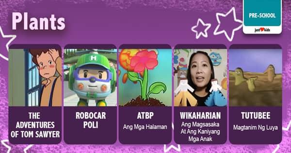 Malaki ang pakinabang natin sa mga halaman kaya't mahalaga na alam natin kung paano sila alagaan!