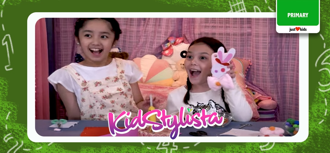 Personalize your phone cases! Let's learn how with Kidstylista!
