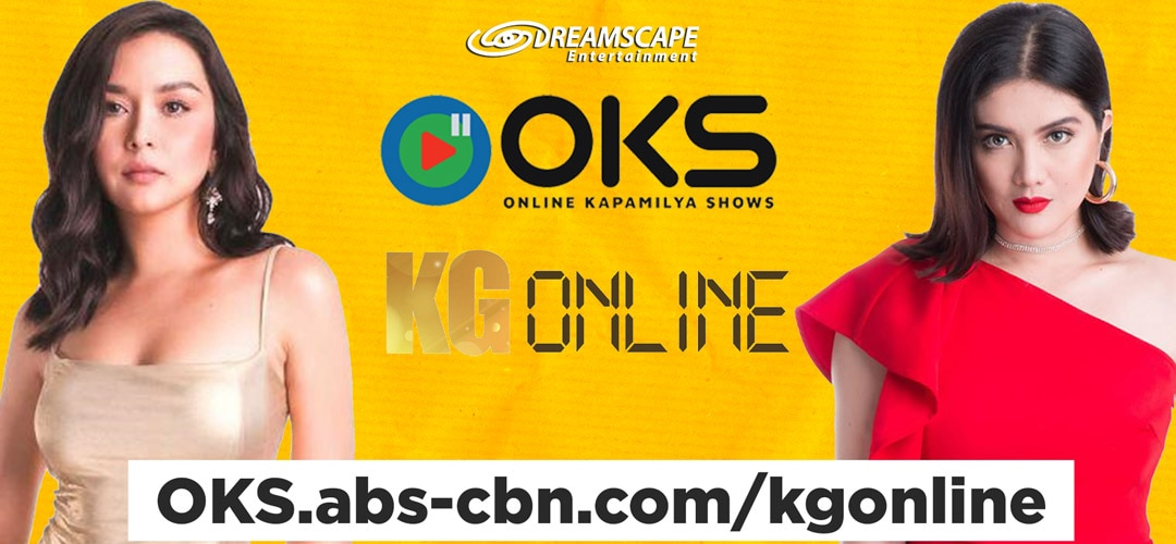 Kadenang Ginto KG Online ABS-CBN Entertainment