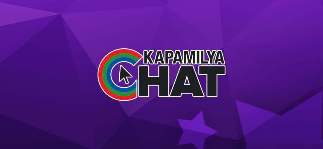 Kapamilya Chatr ABS-CBN Entertainment