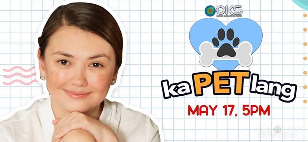 KaPet Lang ABS-CBN Entertainment