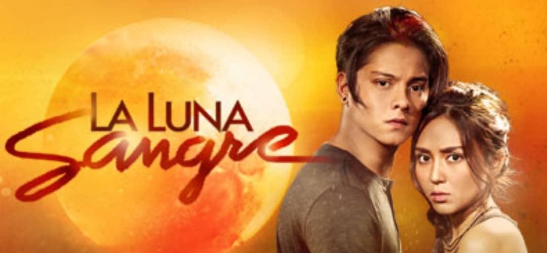 Watch La Luna Sangre Highlights