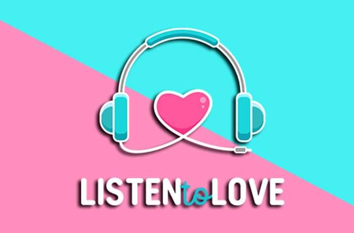 Listen To Love ABS-CBN Entertainment