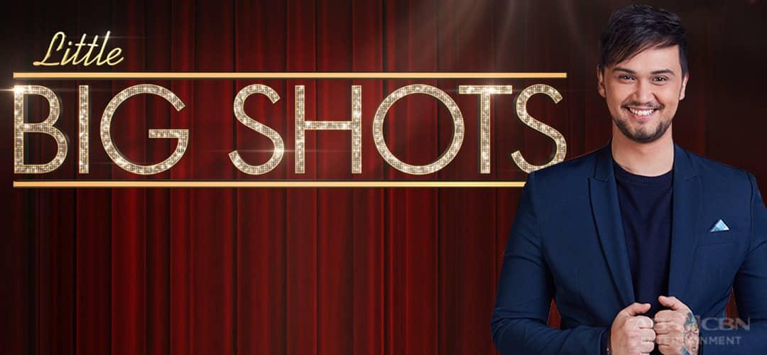 Little Big Shots ABS-CBN Entertainment