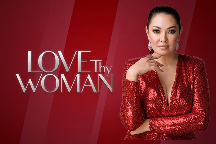 RUFFA GUTIERREZ LOVE THY WOMAN