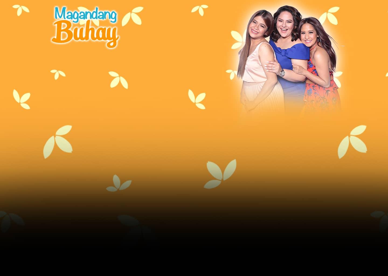 Magandang Buhay ABS-CBN Entertainment
