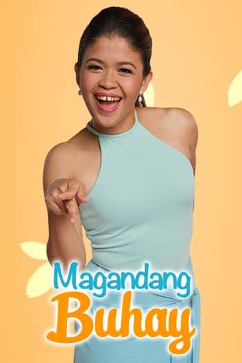 KARLA ESTRADA Magandang Buhay ABS-CBN Entertainment