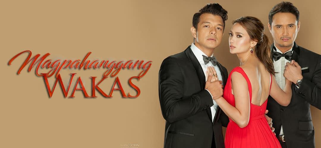 Magpahanggang Wakas ABS-CBN Entertainment