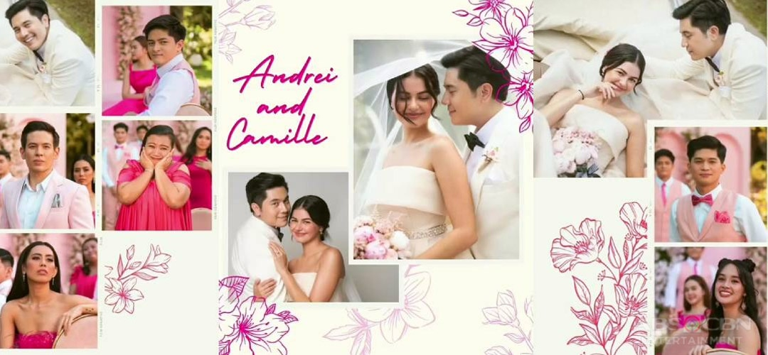 Marry Me, Marry You ABS-CBN Entertainment