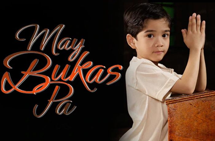 May Bukas Pa ABS-CBN Entertainment