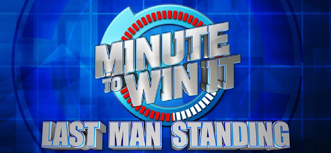 Watch More Minute To Win It Episode Highlights