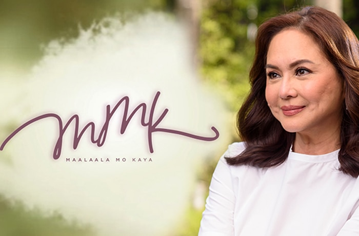 MMK ABS-CBN Entertainment