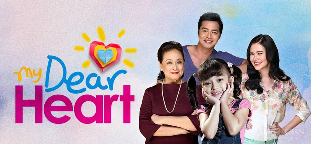 My Dear Heart ABS-CBN Entertainment