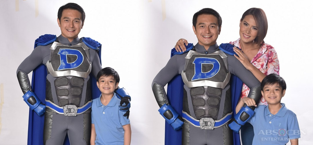 LOOK: Presenting the cast of Super D
