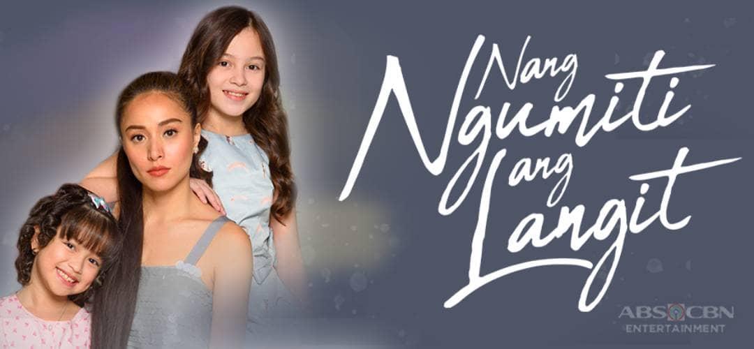 Watch More Nang Ngumiti Ang Langit Episode Highlights
