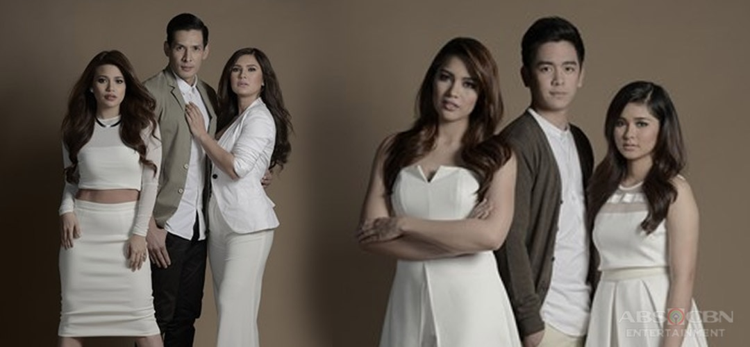 PHOTOS: Meet the cast of Nasaan Ka Nang Kailangan Kita