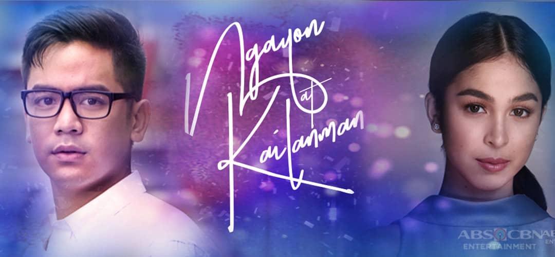 Ngayon at Kailanman ABS-CBN Entertainment