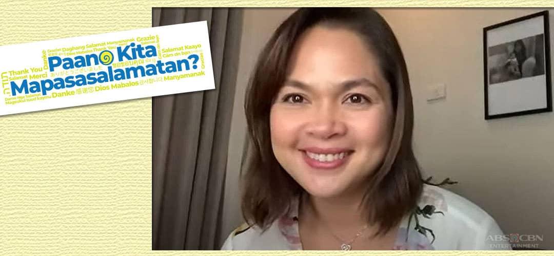 Paano Kita Mapapasalamatan ABS-CBN Entertainment
