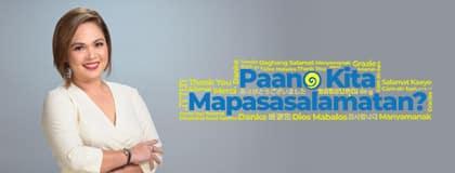 Paano Kita Mapasasalamatan ABS-CBN Entertainment