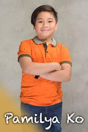 MUTYA ORQUIA pamilya Ko