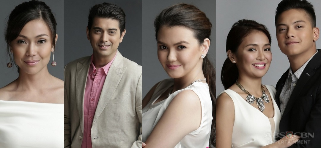 Pangako Sa'yo ABS-CBN Entertainment