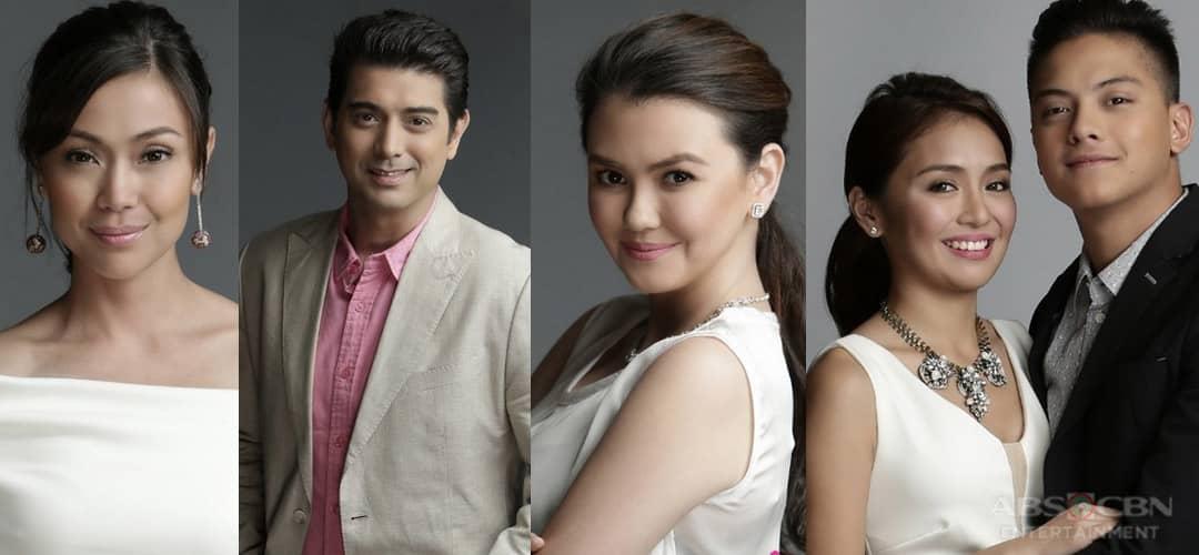 Pangako Sa'yo ABS-CBN Entertainment