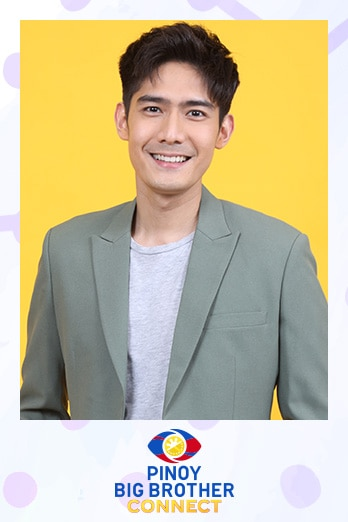 PBB Connect ROBI DOMINGO ABS-CBN Entertainment