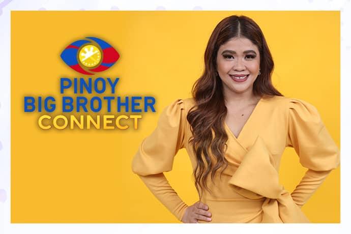 PBB Connect MELAI CANTIVEROS  ABS-CBN Entertainment