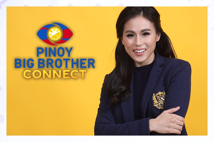 PBB Connect TONI GONZAGA ABS-CBN Entertainment