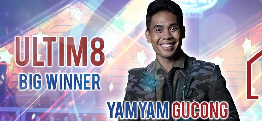 Yamyam - Ultim8 Big Winner