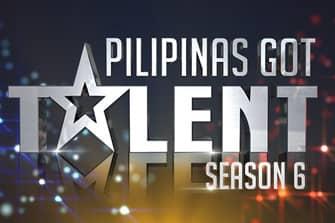 Pilipinas Got Talent