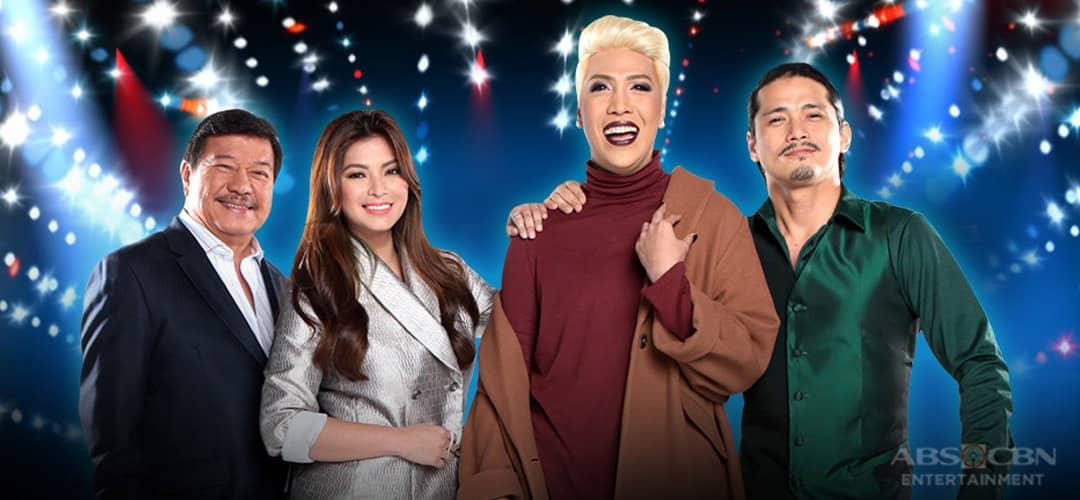 Pilipinas Got Talent ABS-CBN Entertainment