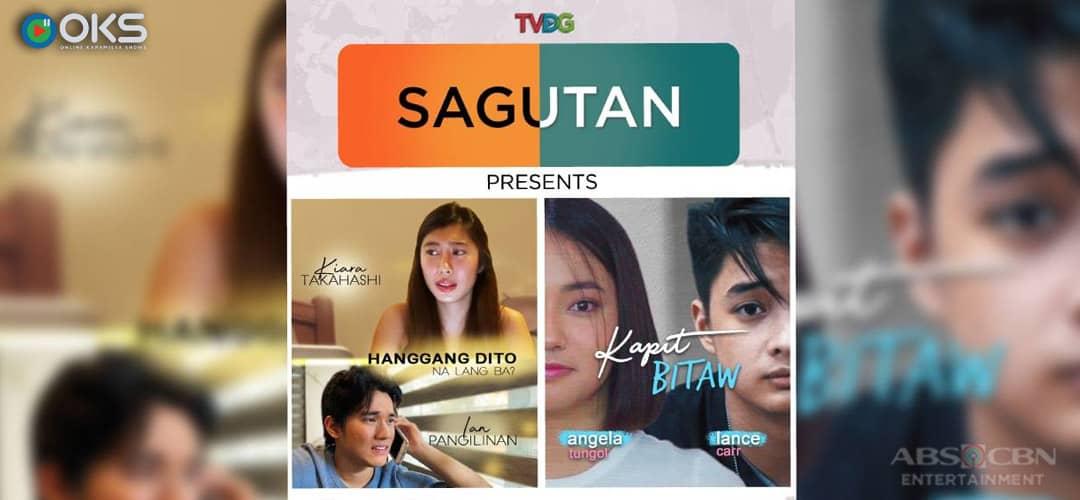 Sagutan ABS-CBN Entertainment Online Kapamilya Shows