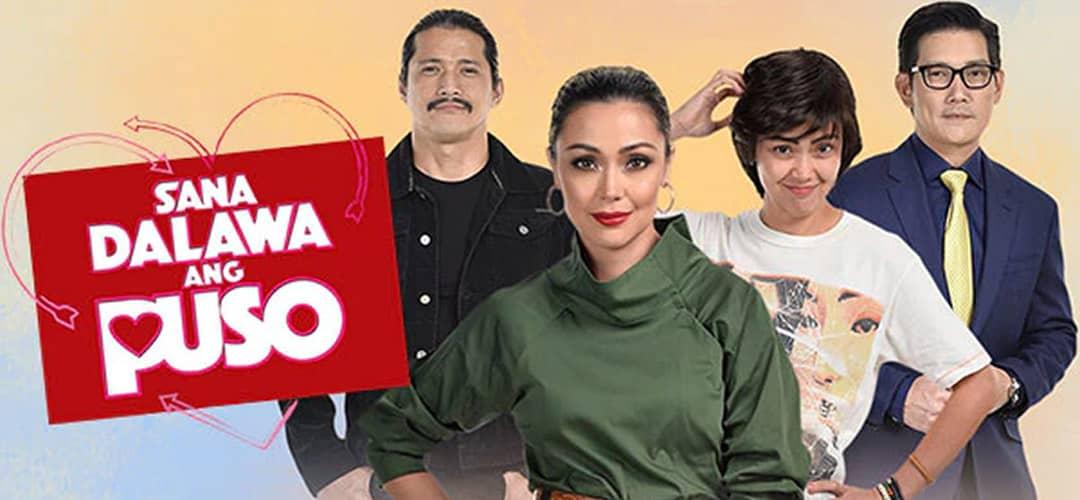 Sana Dalawa Ang Puso ABS-CBN Entertainment