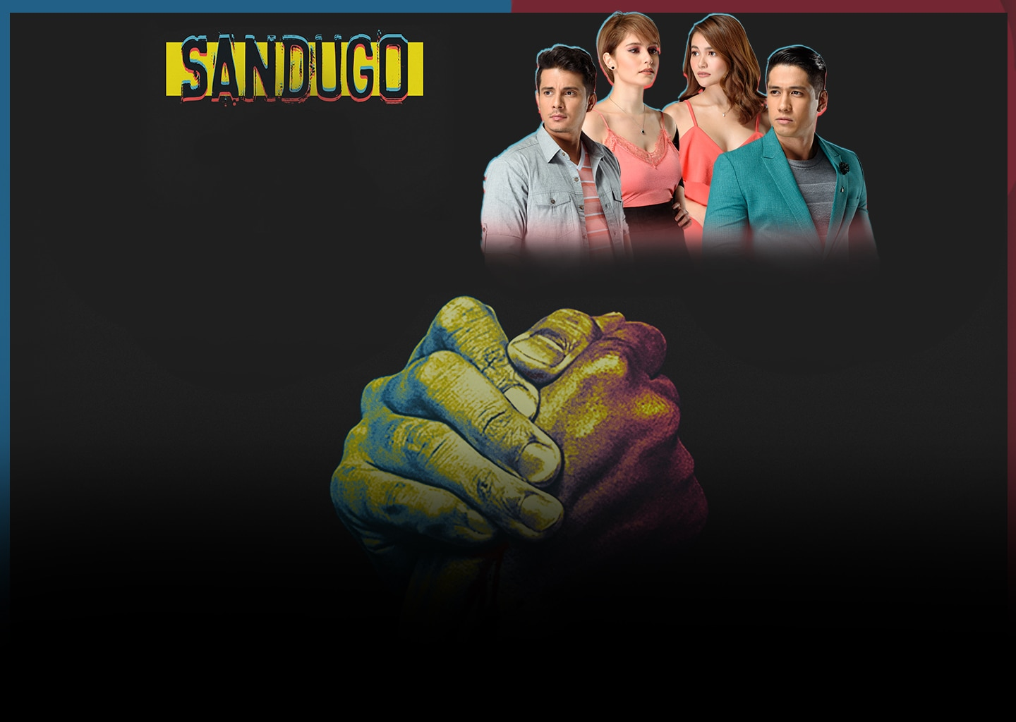 Sandugo ABS-CBN Entertainment